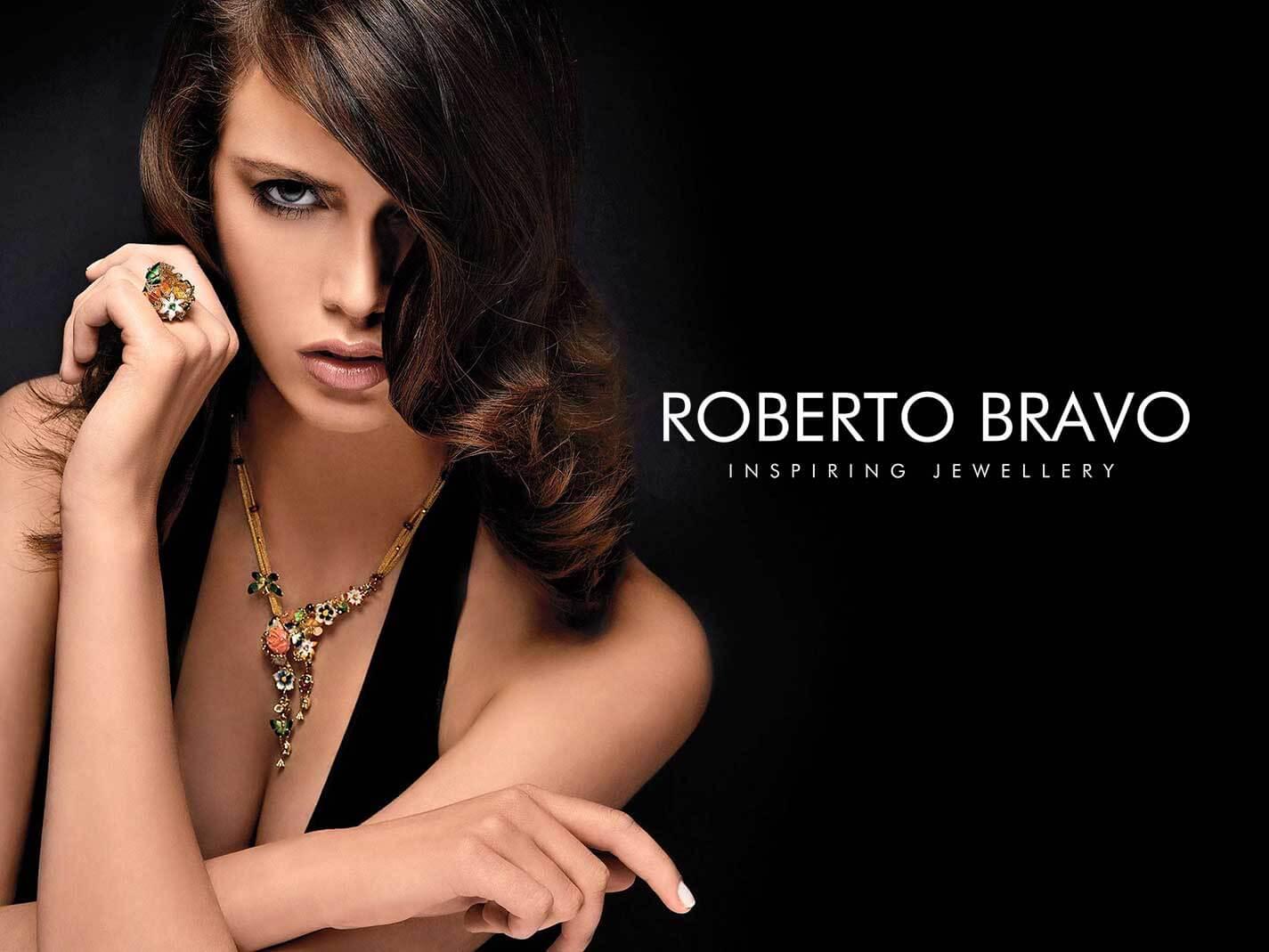 Итальянские ювелирные бренды: Roberto Bravo и Roberto Coin