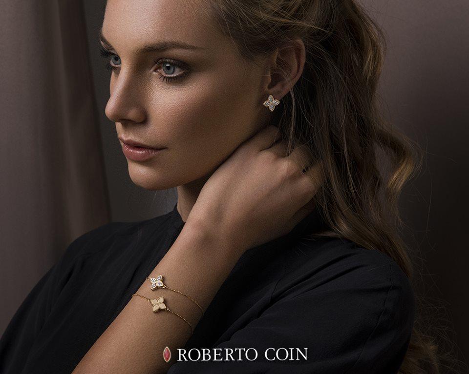 Обновление коллекций Roberto Coin 2019