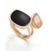 Ювелирный бренд Roberto Coin Коллекция Black Jade Кольцо ADR888RI1009