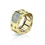 Ювелирный бренд Roberto Coin Коллекция Pois Moi Кольцо ADR888RI0972_y