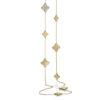 Ювелирный бренд Roberto Coin Коллекция Princess Flower Колье ADR777CL2596