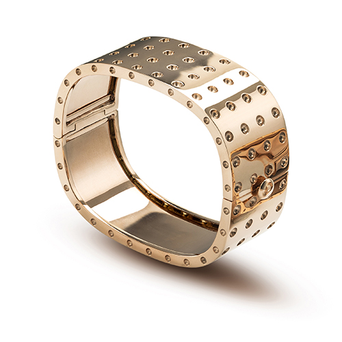 Ювелирный бренд Roberto Coin Коллекция Pois Moi Браслет ADR888BA0974
