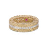 Ювелирный бренд Roberto Coin Коллекция Princess Кольцо ADR777RI1291
