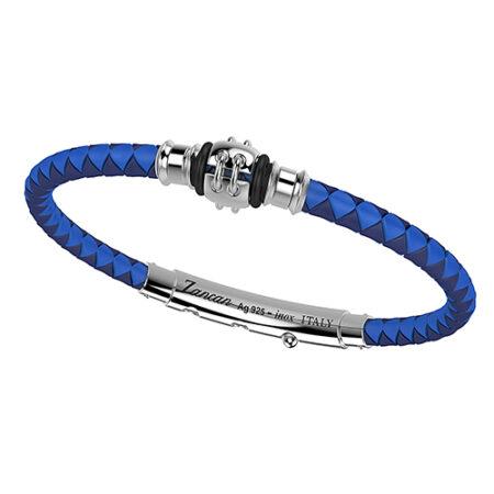 bracciale 1 blu
