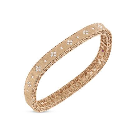 Ювелирный бренд Roberto Coin Коллекция Princess Браслет ADR777BA0551_01_R