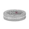 Ювелирный бренд Roberto Coin Коллекция Princess Кольцо ADR777RI1291_w