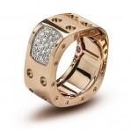 Ювелирный бренд Roberto Coin Коллекция Pois Moi Кольцо ADR888RI0972_R