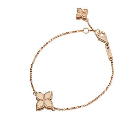 Ювелирный бренд Roberto Coin Коллекция Princess Flower Браслет AR777BR0651_r