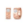 Ювелирный бренд Roberto Coin Коллекция Pois Moi Luna Серьги ADR888EA1627_r