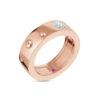Ювелирный бренд Roberto Coin Коллекция Pois Moi Luna Кольцо ADR888RI1627_r