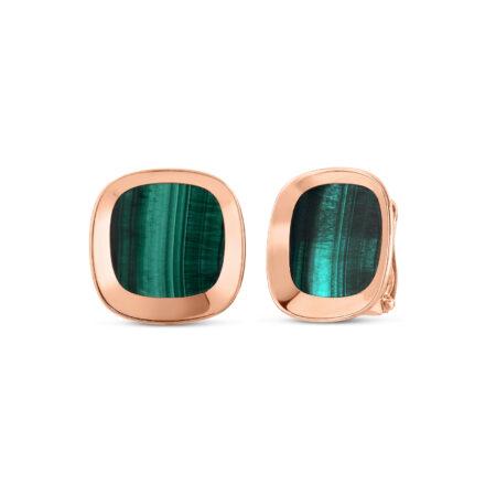 Ювелирный бренд Roberto Coin коллекция Carnaby Street Серьги ARV888EA1376