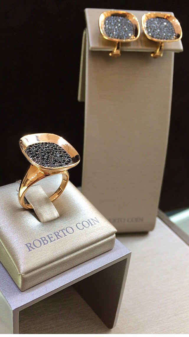 Carnaby Street Roberto Coin