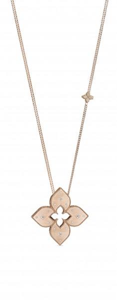 Ювелирный бренд Roberto Coin Коллекция Venetian Princess Колье ADR777CL1246_r