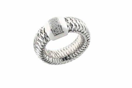 Кольцо Prima Vera от Roberto Coin ADR555RI2387W