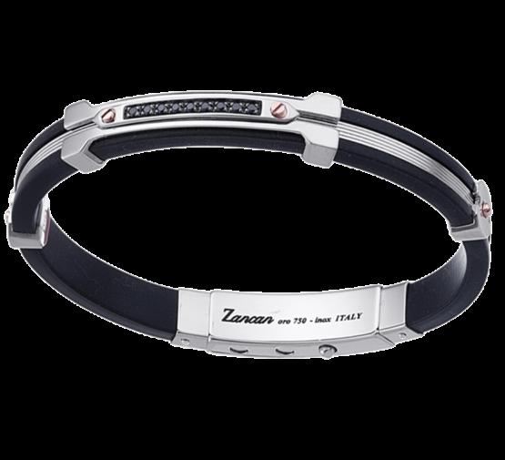 Мужской браслет Zancan EXB285R-N