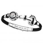 Мужской браслет с компасом Zancan EXB633-NE