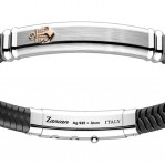 silver-bracelt-with-black-kevlar-and-black-namelled-details (1)