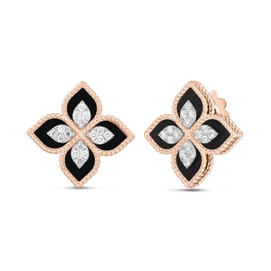 orecchini-princess-flower-oro-rosa-18kt-giada-nera-diamanti-versione-a-lobo